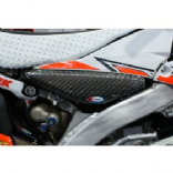 Pro-Carbon Side Tank Covers